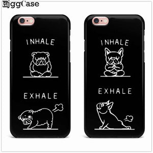 frenchie coque iphone 6