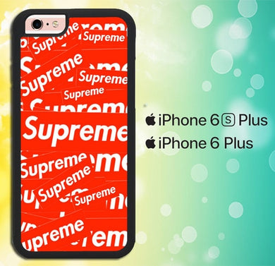 Daily Inspiration Supreme X6093 coque iPhone 6 Plus, 6S Plus