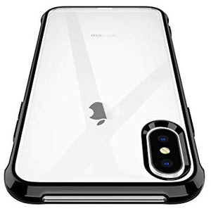 Infreecs Cover iPhone XS Cover iPhone X Silicone Caso iPhone XS