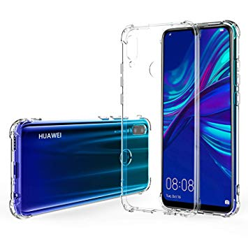 huawei p smart 2019 coque antichoc