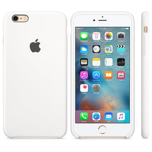 iphone 6 coque blanche