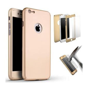 iphone 6 coque gold