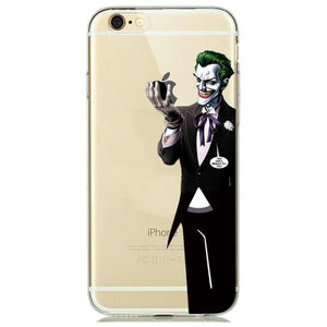 iphone 6 coque joker