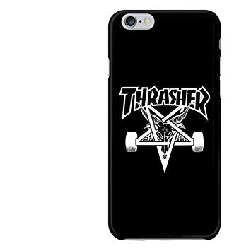 coque iphone 8 thrasher