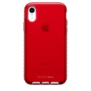 iphone xr coque rouge