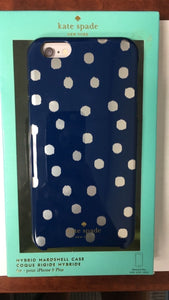 kate spade blue coque iphone 6