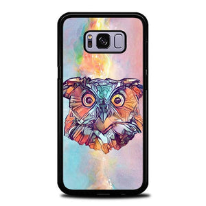 The Artistic Owl L3272 coque Samsung Galaxy S8