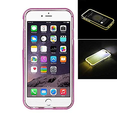 led coque iphone 6 with designes