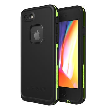 lifeproof coque iphone 6 grey black