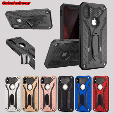 military grade coque iphone 6 with kickstand