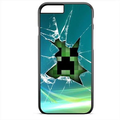 minecraft coque iphone 6