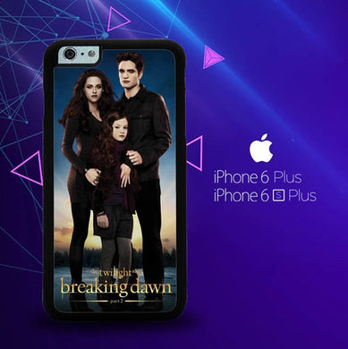 The Twilight Breaking Dawn Part Two Y1262 coque iPhone 6 Plus, 6S Plus