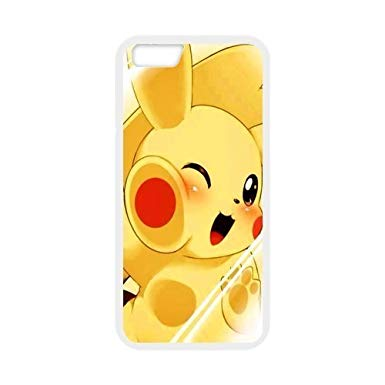 pokemon coque iphone 6 cover