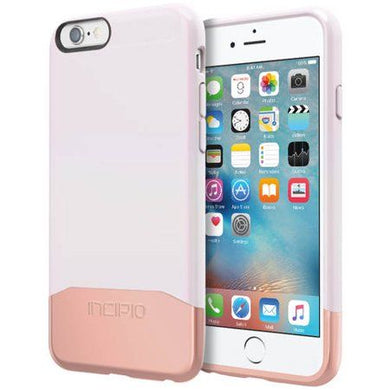 rose gold coque iphone 6 incipio