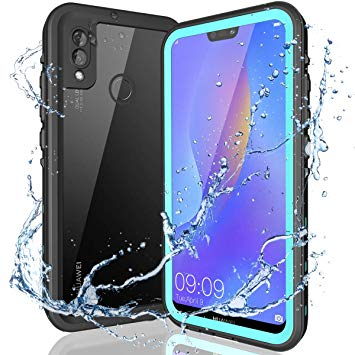 shellbox coque huawei p20 lite