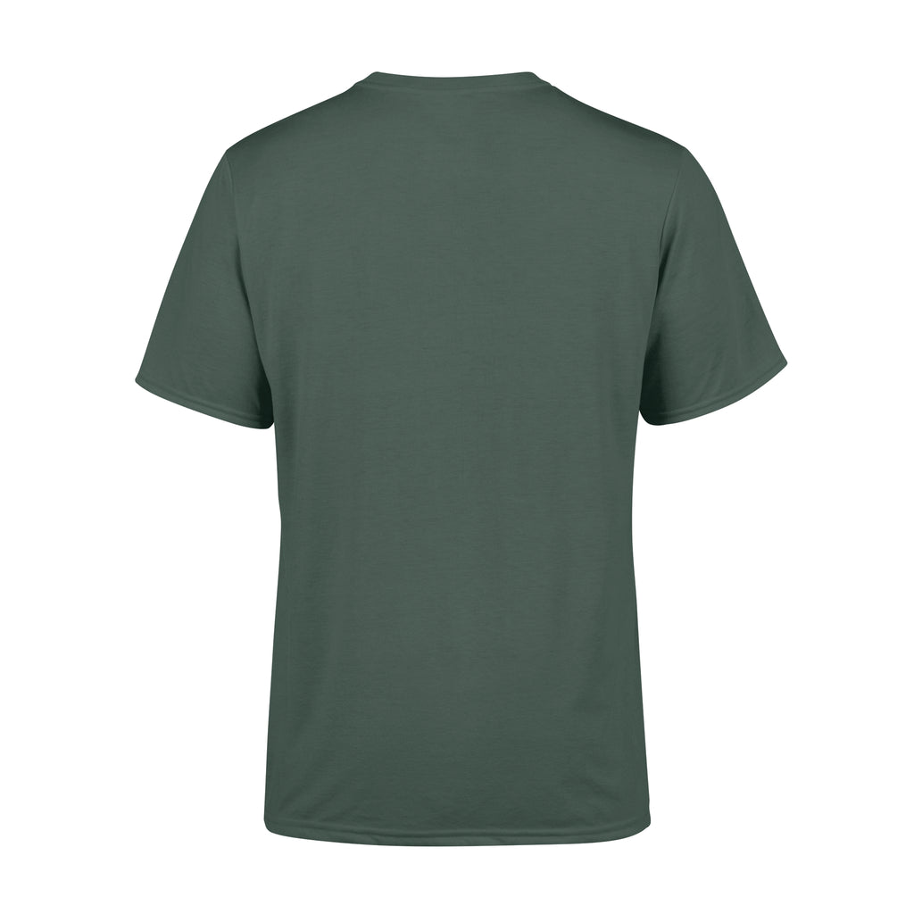T-Shirt (All Colors)