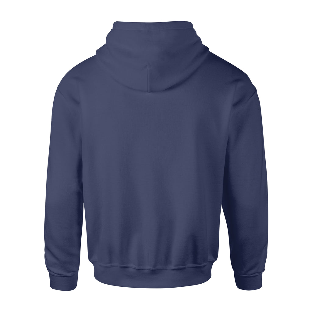 Hoodie (All Colors)