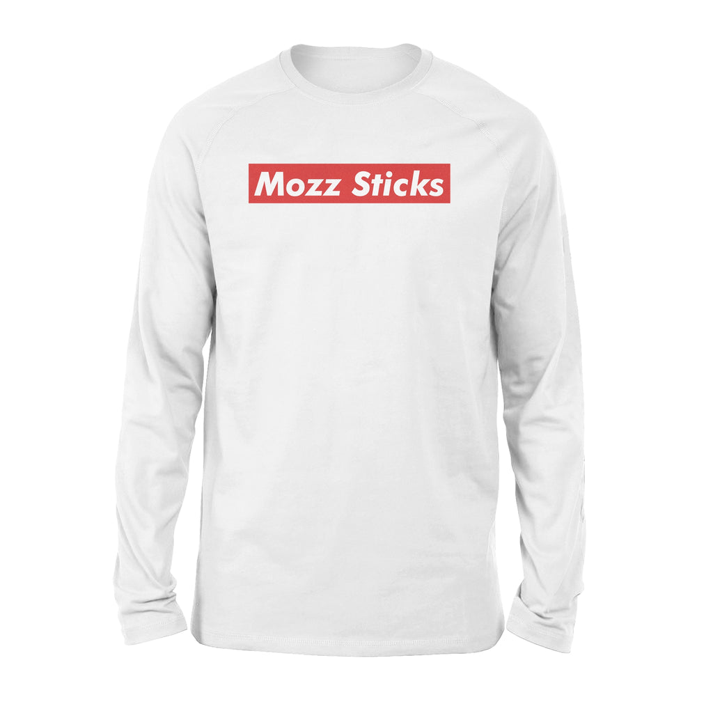 Long Sleeve - Mozz Sticks
