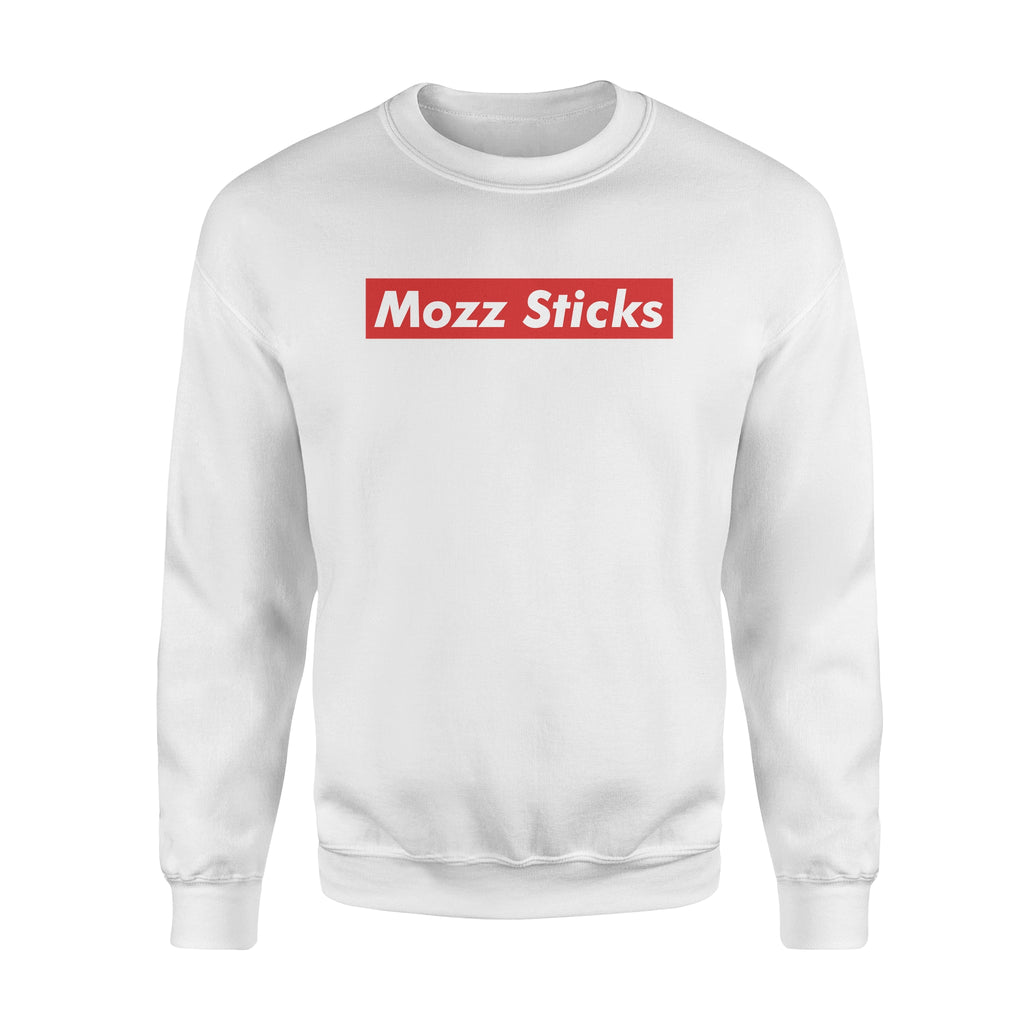 Crewneck - Mozz Sticks