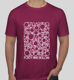Load image into Gallery viewer, T-shirt - Berry