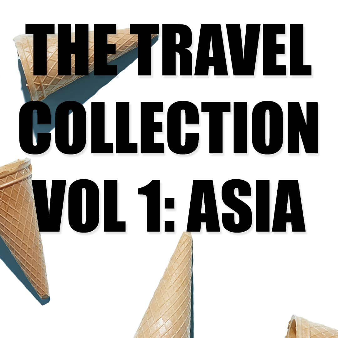 The Travel Collection - Asia