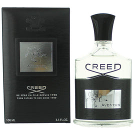 Aventus by Creed, 3.3 oz Millesime Eau De Parfum Spray for Men