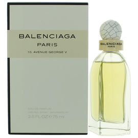 Balenciaga Paris by Balenciaga, 2.5 oz Eau De Parfum Spray for Women