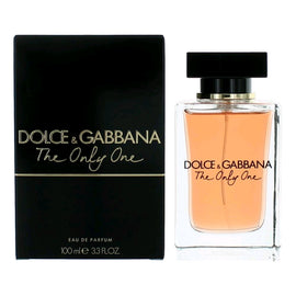 The Only One by Dolce & Gabbana, 3.3 oz Eau De Parfum Spray for Women