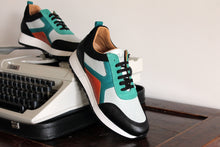 Load image into Gallery viewer, Braga Sneakers