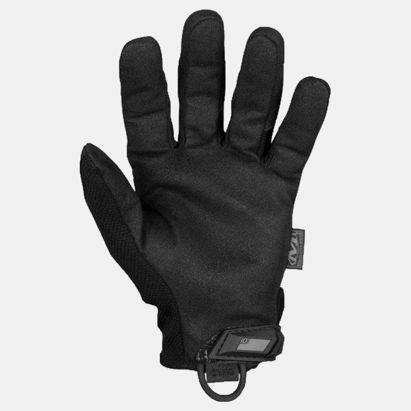 "Guantes Mechanix ""The Original"" Negro"