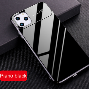 iPhone 11 Pro Polarised Glossy Lens Smooth Case
