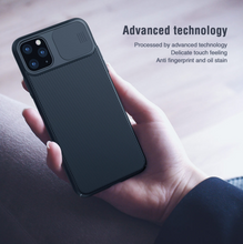 Load image into Gallery viewer, Nillkin ® iPhone 11 Series (3 in 1 Combo) Camshield Case + Tempered Glass + Camera Lens Guard