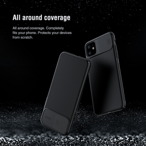 Nillkin ® iPhone 11 Pro Camshield Design Shockproof Business Case