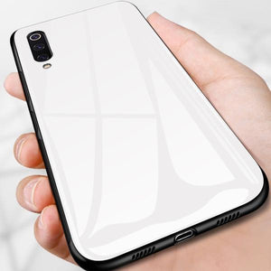 Galaxy A70 (3 in 1 Combo) Special Edition Case+ Tempered Glass + Earphones