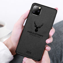 Load image into Gallery viewer, Galaxy Note 10 Lite (3 in 1 Combo) Deer Pattern Case + Tempered Glass + Camera Lens Guard