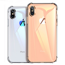 Load image into Gallery viewer, iPhone X (3 in 1 Combo) King Kong Case + Tempered Glass + Camera Lens Protector