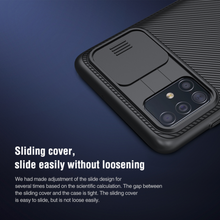 Load image into Gallery viewer, Nillkin ® Galaxy S20 Series Camshield Shockproof Business Case
