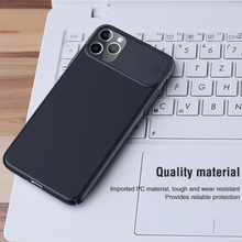 Load image into Gallery viewer, Nillkin ® iPhone 11 Pro Camshield Design Shockproof Business Case