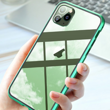 Load image into Gallery viewer, iPhone 11 [2-in-1 Combo] Front+Back Magnetic Case + Camera Lens Protector