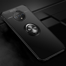 Load image into Gallery viewer, OnePlus All (3 in 1 Combo) Ring Case + Tempered Glass + Camera Lens Guard
