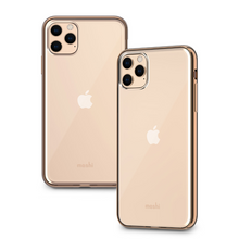 Load image into Gallery viewer, iPhone 11 Pro Matte Finish Glass Case + Tempered Glass