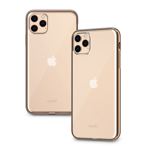 iPhone 11 Pro Matte Finish Glass Case + Tempered Glass
