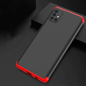 Galaxy M31s 360 Degree Protection Case [100% Original GKK]