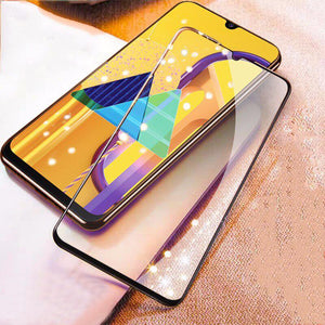 Galaxy M31s Tempered Glass Screen Protector