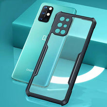 Load image into Gallery viewer, OnePlus 8T Shockproof Transparent Back Eagle Case