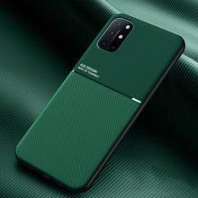 Load image into Gallery viewer, OnePlus 8T Carbon Fiber Twill Pattern Soft TPU Case