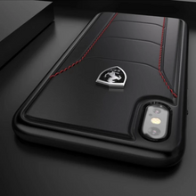 Load image into Gallery viewer, Ferrari ® Oneplus 7 Pro Genuine Leather Crafted Limited Edition Case