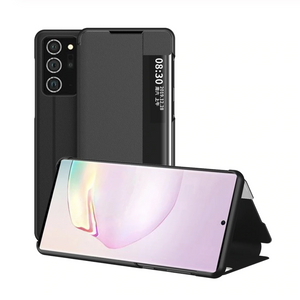 Galaxy Note 20 Ultra Half View Flip Stand Case
