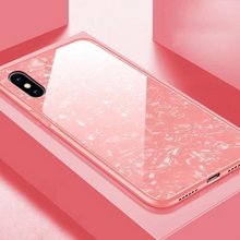 Load image into Gallery viewer, iPhone X Series (2 in 1 Combo) Dream Shell Case + Full Glue Screen Protector