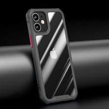 Load image into Gallery viewer, iPhone 12 Mini Durable Shockproof Refraction Fiber Case